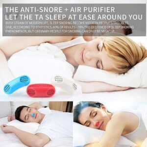 snore stopper
